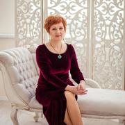 Витальевна, 57, г.Чапаевск