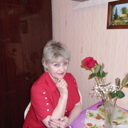 Алевтина, 67, г.Новый Уренгой (Тюменская обл.)