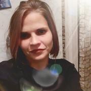 Галина, 28, г.Омск
