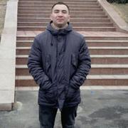 валера 31 год (Стрелец) Тайшет