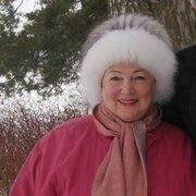 Нина, 65, г.Киров