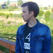 Динар, 18, г.Кукмор