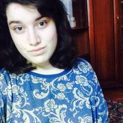 Sasha Siller, 19, г.Владимир