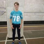 Ростислав, 16, г.Гомель