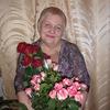 Надежда, 66, г.Карпинск