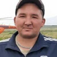 Андрей., 34 года, Дева, Эвенск