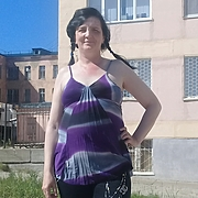 Оксана, 32, г.Оха