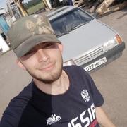 Дмитрий 21 Великие Луки