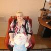 галина, 53, г.Полярный