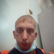 Денис 32 года (Козерог) Новосибирск