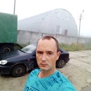 Миша, 30, г.Лангепас