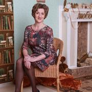 Юлия 50 лет (Дева) хочет познакомиться в Екатеринбурге