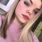 Лиза 17 Самара