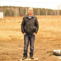салих, 44 года, Водолей, Екатеринбург