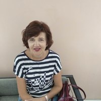 Юлия, 53 года, Рыбы, Одесса