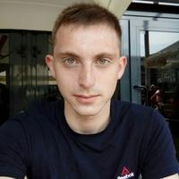 Вася, 21 год, Козерог, Ужгород