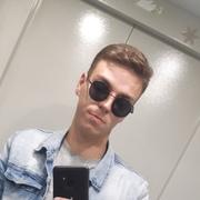 Андрей, 22, г.Тобольск