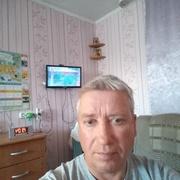 Alexanqr Usolzev 49 Югорск