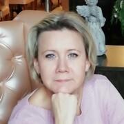 Светлана 45 лет (Водолей) Нижний Новгород