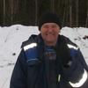 Андрей, 50, г.Красновишерск