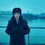 Николай, 24, г.Ряжск
