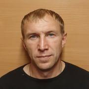 Иван, 39, г.Чернушка