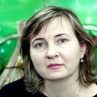 Светлана, 49 лет, Козерог, Ессентуки