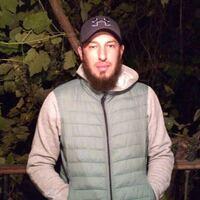 Камбулат, 39 лет, Весы, Нальчик