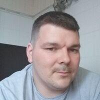 Михаил, 36 лет, Козерог, Санкт-Петербург