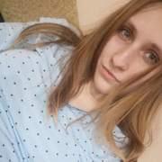 Алена, 22, г.Великий Новгород (Новгород)