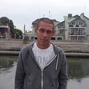 Валера, 44, г.Кременчуг