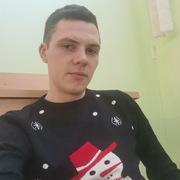 Иван 25 Уфа