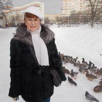 Зинаида, 76 лет, Весы, Санкт-Петербург