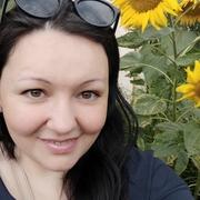 Екатерина, 37, г.Петродворец