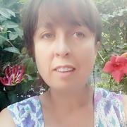 Наташа 42 года (Весы) хочет познакомиться в Калиновке