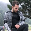 Özkan, 30, Izmir