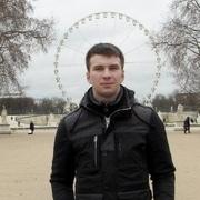 Анатолий 30 лет (Близнецы) Хабаровск