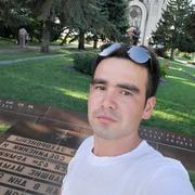 Сардор Исмоилов, 27, г.Калач-на-Дону