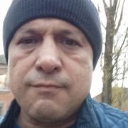 Алик, 52, г.Смоленск
