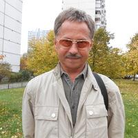 Cергей, 59 лет, Козерог, Москва