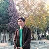 .Raiz, 21, г.Баку