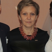 Татьяна 50 Кличев