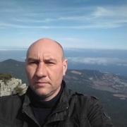 Эдуард, 47, г.Алушта