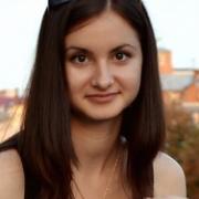 Аня, 24, г.Авдеевка