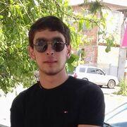 серый, 19, г.Сочи