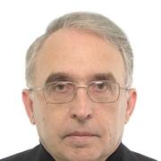 Виталий Бажуков, 60, г.Вуктыл