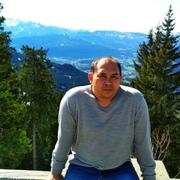 Николай, 44, г.Гусев