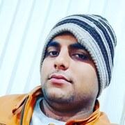 Ashish Saha, 29, г.Владимир