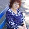 Anna Lipskaya, 70, Yuzhnouralsk