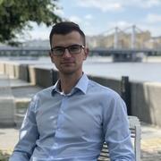Максим, 30, г.Щелково
